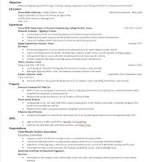 Help With Resume Is It Possible To Get A Good Entry Level Job After