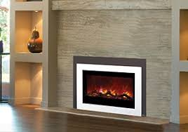 Electric Fireplaces Clearance  Birmingham Electric Fireplace And Large Electric Fireplace Insert