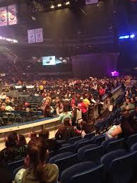 Nassau Coliseum Seating Chart View Nassau Coliseum Section 7 Concert Seating Rateyourseats Com