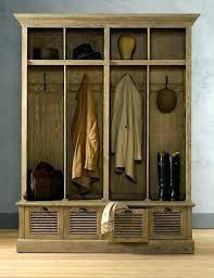 mudroom furniture locker throughout mudroom storage lockers idea mudroom storage units ikea