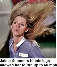 Classic TV Shows - The Bionic Woman| FiftiesWeb