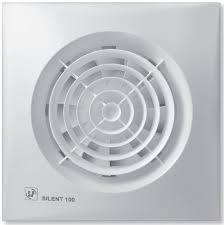Бытовой <b>вентилятор Soler&Palau Silent-100 CZ</b> 50-056 - цена ...