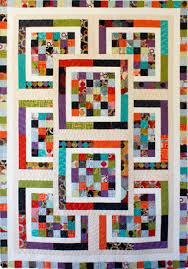 Seams Like a Dream Quilt Designs – Meet Tiger Lily & Tiger Lily Quilt Adamdwight.com