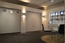 we encourage all our customers to test the doors first hand and see the wide range of options available