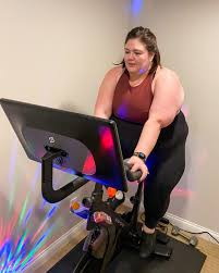 Looking to buy peloton stock online? Plus Size On A Peloton Bike My 3 Month Review