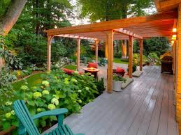 Small Picture Garden Design Ideas For Large Gardens DesignerStyle