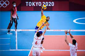 The official Volleyball World website