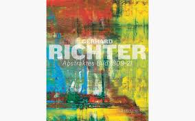 special publication gerhard richter s abstraktes bild 809 2