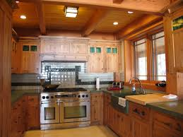 mission kitchen cabinetry is usually made by skilled artisans they always use only the best construction and joinery methods while the building process