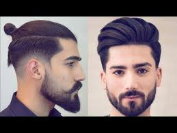 The best men's haircuts and hairstyles offer something for every guy. New Stylish Hairstyles For Men 2020 Trendy Haircuts For Guys Youtube