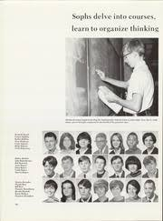 Southside High School - Southerner Yearbook (Muncie, IN), Class of 1968,  Page 155 of 166