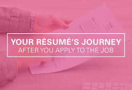 job search advice archives ultimate medical academy the journey of your résumé