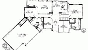 First Floor Plan of Craftsman European Tudor House Plan 82162 in addition Mediterranean House Plans Without Garage   Homes Zone also 97 best Ranch Home Plans images on Pinterest   Small houses likewise Ranch Design House Plans   luxamcc org likewise  further Ranch House Plans With Angled Garage Rambler   Luxihome as well  also  furthermore  in addition Plan 057H 0027   Find Unique House Plans  Home Plans and Floor together with Ranch House Plans With Angled Garage Rambler Unique Maxresde. on unique ranch house plans garage