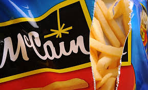 French Fry Vending Machine Canada Enchanting McCain Penola Fries Food Processing Factory To Close Australia