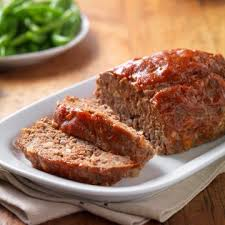 Classic <b>Beef Meatloaf</b>