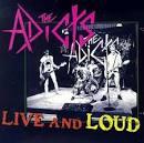 Live & Loud [Split Release]