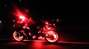 Power Puc Wheel Light Kits Power Puc Wheel Lighting Kit On The Road Youtube