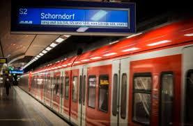 Jun 15, 2021 · seite 1: Notfahrplan Auch Nach Bahnstreik S Bahn Fahrt Nicht Gleich Wieder Normal Nachrichten Schwarzwalder Bote