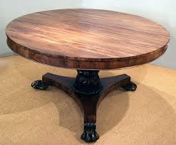antique round table with claw feet antique round dining table iv rosewood centre table antique breakfast