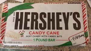 hershey white chocolate. Modren Chocolate 1 Pound Candy Cane White Chocolate Hersheyu0027s Bar Challenge On Hershey O