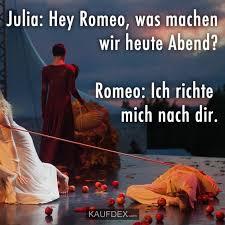 Julia Hey Romeo Was Machen Wir Heute Abend Kaufdex