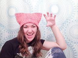 Pussyhat Project Pattern Amazing Ravelry Pussy Hat Project Pattern By Brittany Harrell