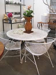 wrought iron patio furniture white wrought iron. brilliant vintage wrought iron outdoor furniture patio home white t