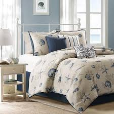 madison park bayside 7 piece comforter