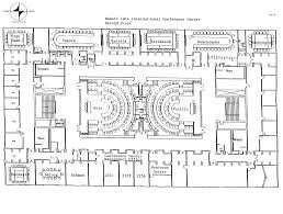 west wing office space layout circa 1990. West Wing Office Space Layout Circa 1990. Second Floor Plan First White House Plans 1990 T