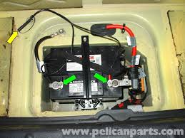 mini cooper battery replacement and battery tender installation large image extra large image