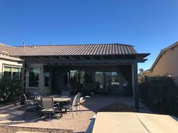 pleasing phoenix lattice patio cover