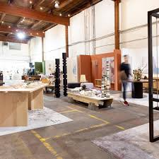 Design Address Sixth Annual Address Design Show Showcases 40 Designer Makers