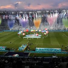 Quarti Di Finale Europei 2021 - Fobiaalaenuresis