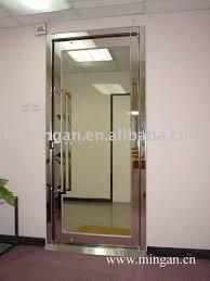 permalink to fireproof glass doors