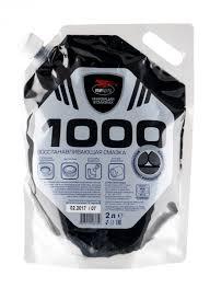 восстанавливающая смазка мс 1000 продукция вмпавто