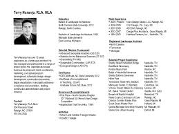 Terry Naranjo _ Resume And Portfolio Of Selected Works