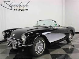 1957 Chevrolet Corvette for Sale | ClassicCars.com | CC-974324