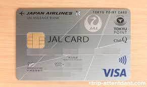 Jal カード