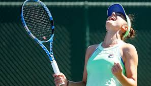 22 in the world in august 2016. Romanian Victories At The Phillip Island Trophy Tournament Irina Begu And Patricia ţig Advanced To The Eighth