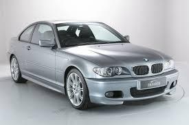 bmw e46 330ci m sport coupe