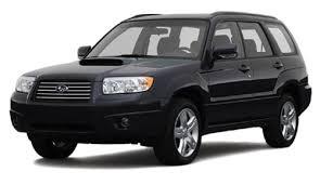 subaru forester 2005 black. Wonderful Subaru 2005 Subaru Forester 25 XT Premium Package Intended Black T