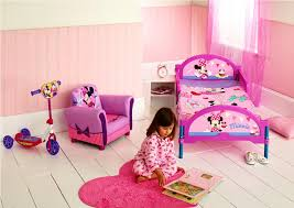 Pink Minnie Mouse Bedroom Decor Zspmed Of Minnie Mouse Toddler Bed Set