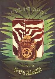 <b>Guerlain Vol de</b> Nuit : Perfume Review (New and Vintage) - Bois de ...