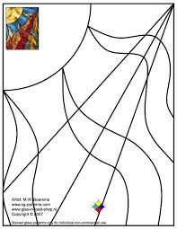 Stained Glass Pattern Beauteous Stained Glass Patterns For Freeglass Pattern 48 Sun