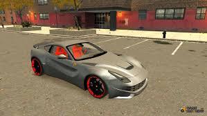 ferrari 2014 models interior. ferrari f12 berlinetta novitec rosso nlargo for gta 4 left view 2014 models interior