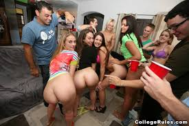 College party girl fucked college fuck