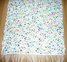 white cotton rag rug woven rugs area machine washable safavieh new organic whi