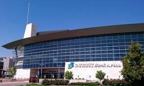 Intrust Bank Arena Wikipedia