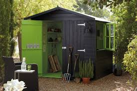 Landscape Design For Small Yards ~ Garden Sheds @ B&Q | DIY at B&Q