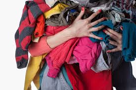 Image result for clothes recycling centre truck